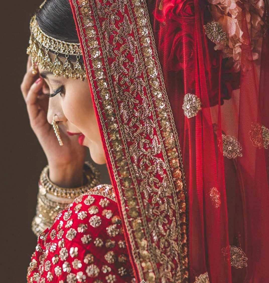 Mehazabien Chowdhury Wedding Picture 2021