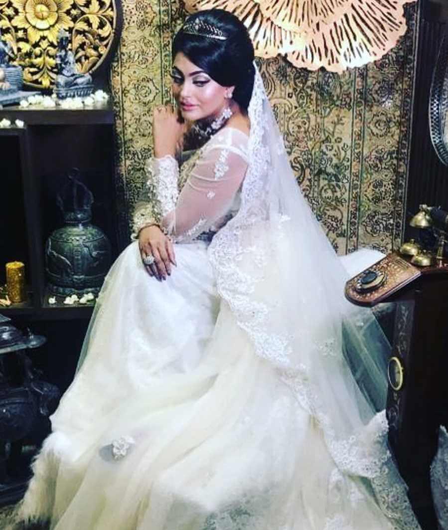 Nipun Akter Wedding Image