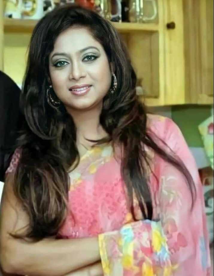Shabnur Picture