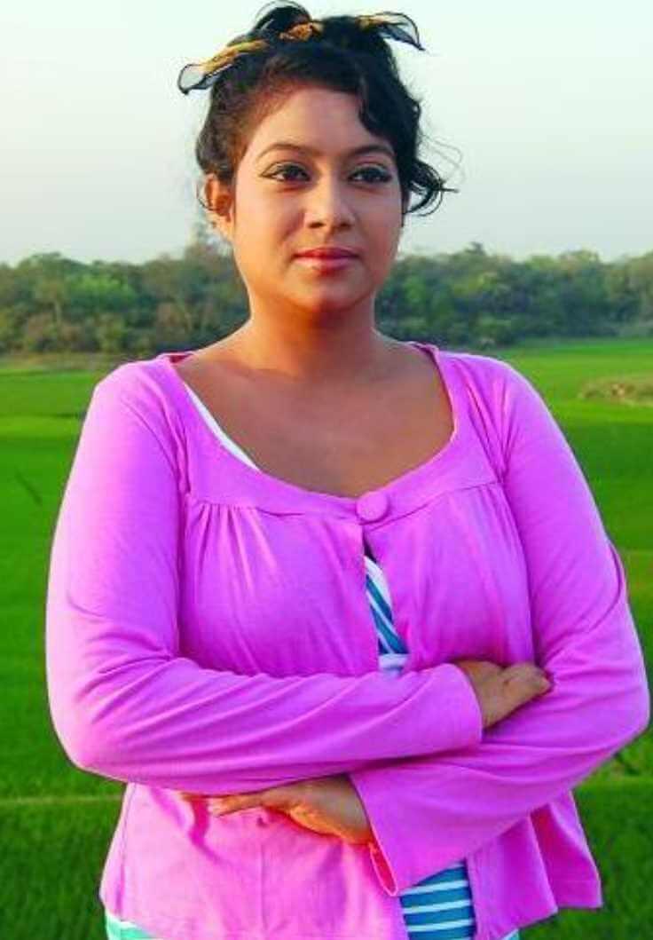 Shabnur Salwar Kameez Hot Pic