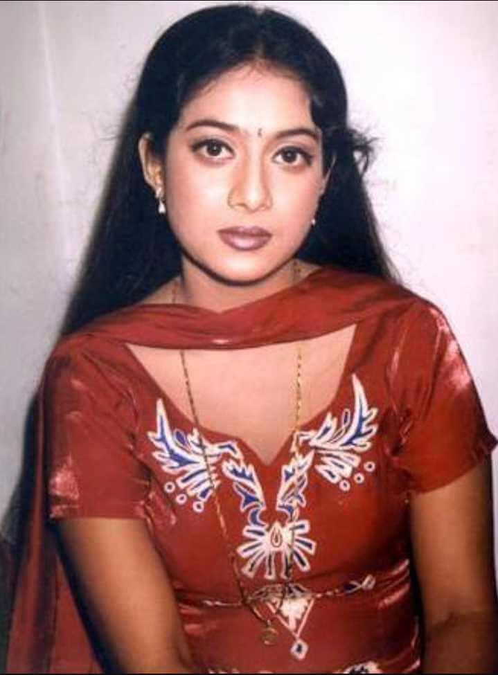 Shabnur Salwar Kameez Hot Picture