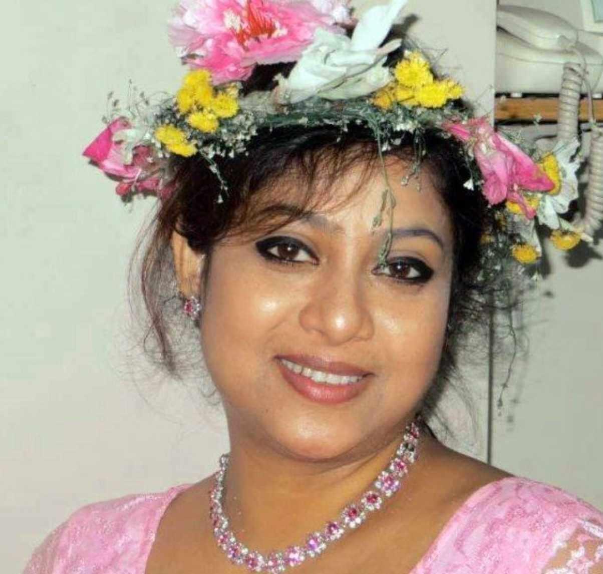 Shabnur Salwar Kameez New Pic