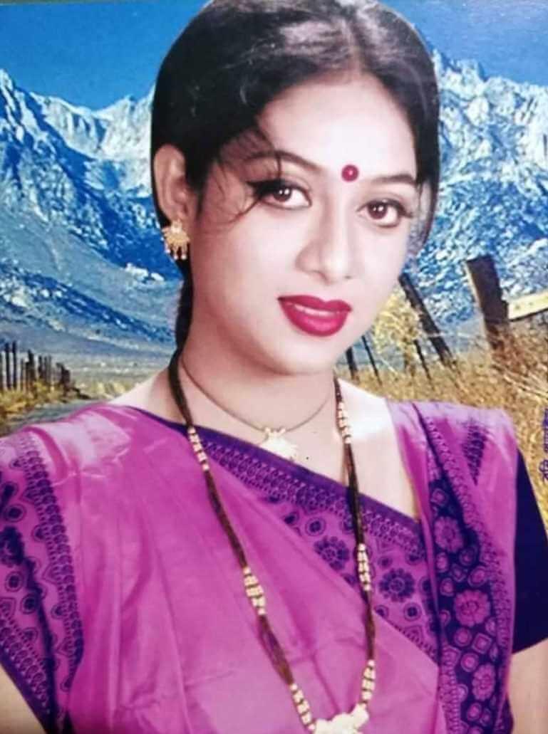 Shabnur Saree Image