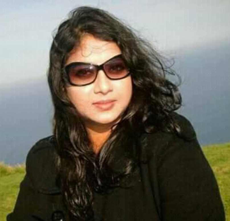 Shabnur Selfie Picture
