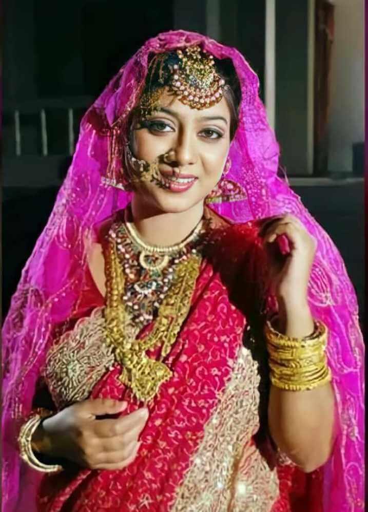Shabnur Wedding Photo