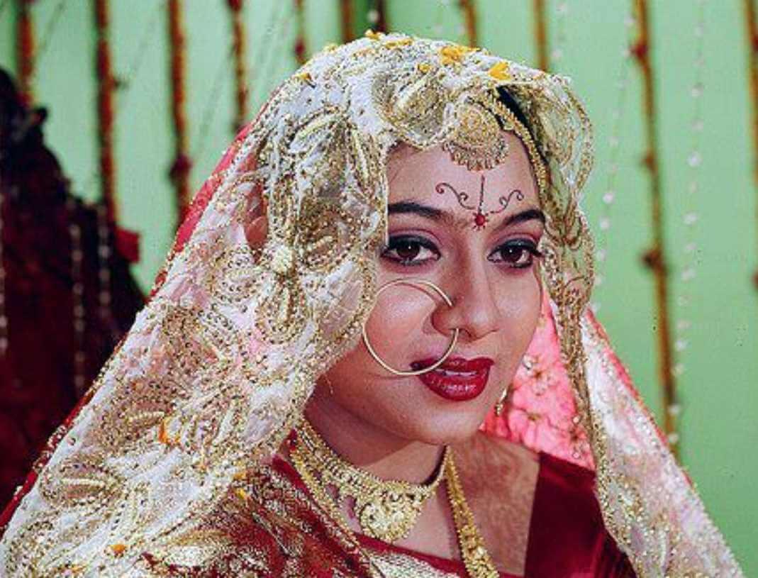 Shabnur Wedding Photo1