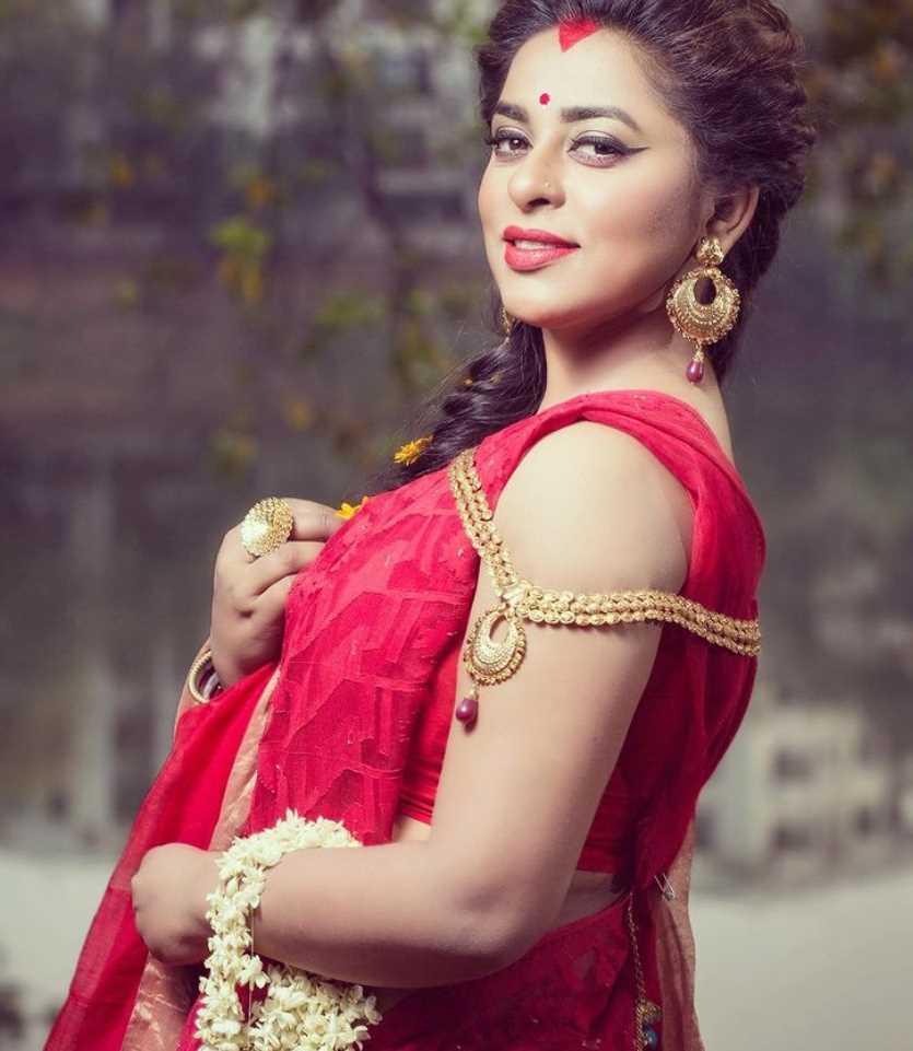 Jyotika Jyoti Beautiful Photo