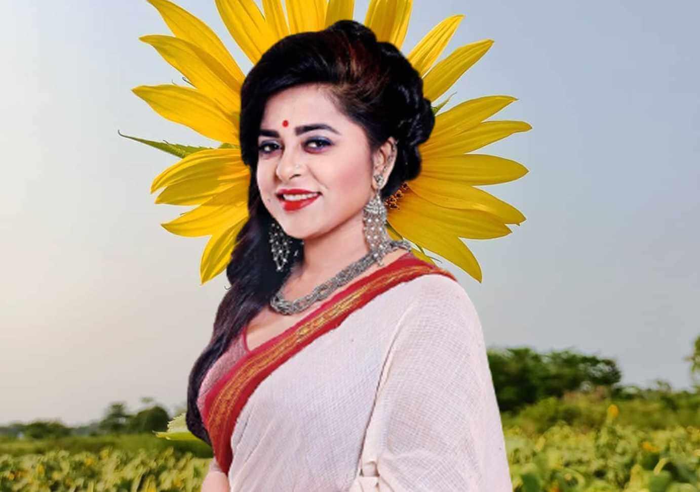 Jyotika Jyoti Future Photo