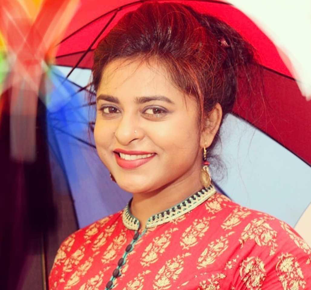 Jyotika Jyoti HD Photo