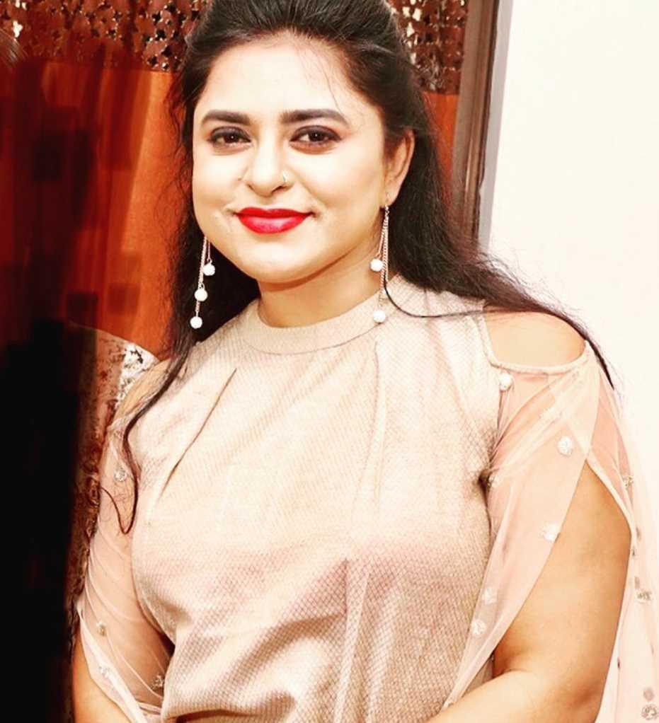 Jyotika Jyoti HD Pic
