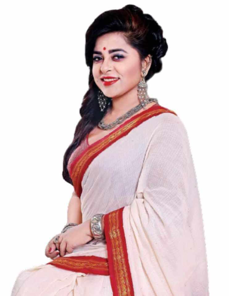 Jyotika Jyoti HD Saree Photo