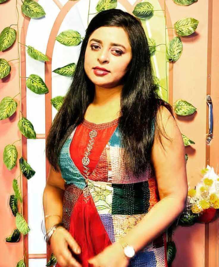 Jyotika Jyoti New HD Photo