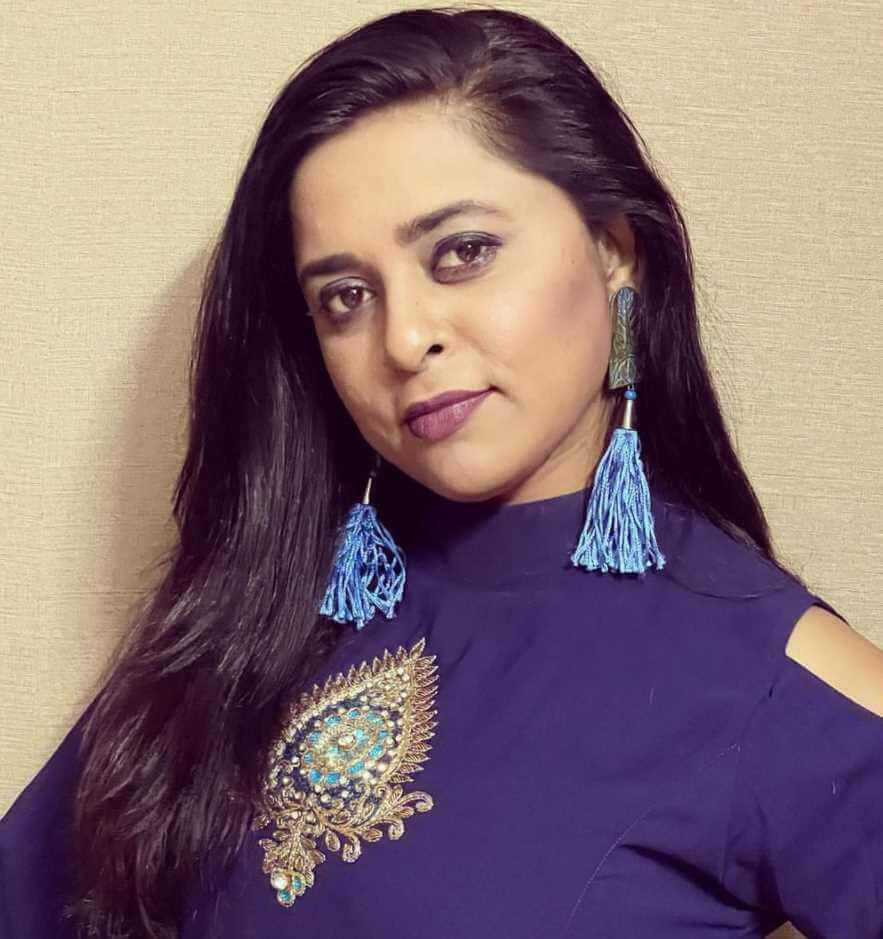 Jyotika Jyoti New Selfie Pic