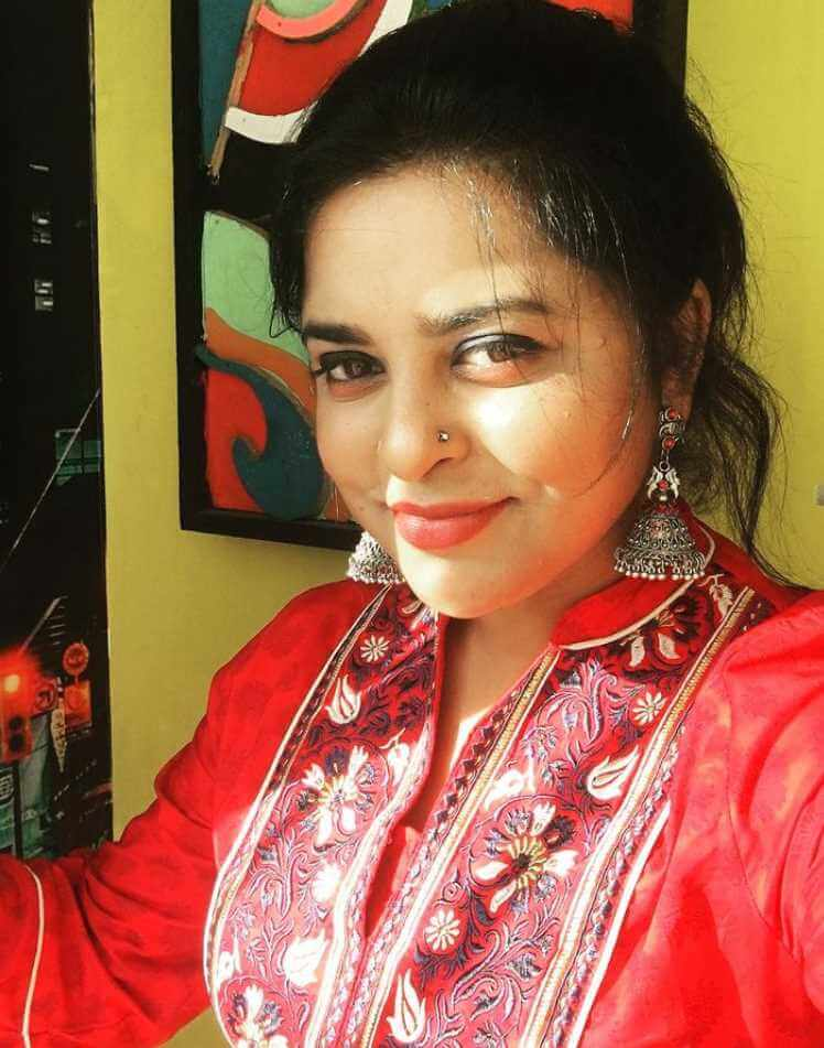 Jyotika Jyoti New Selfie