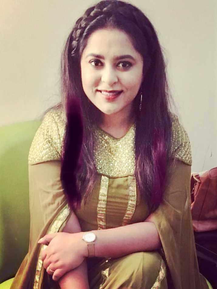 Jyotika Jyoti Nice Picture