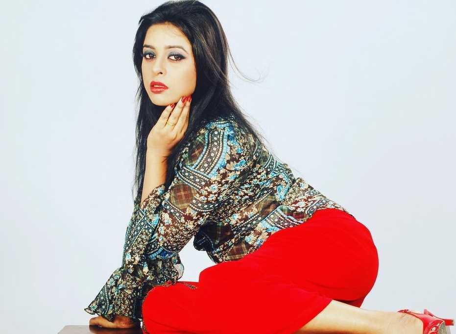 Jyotika Jyoti Picture