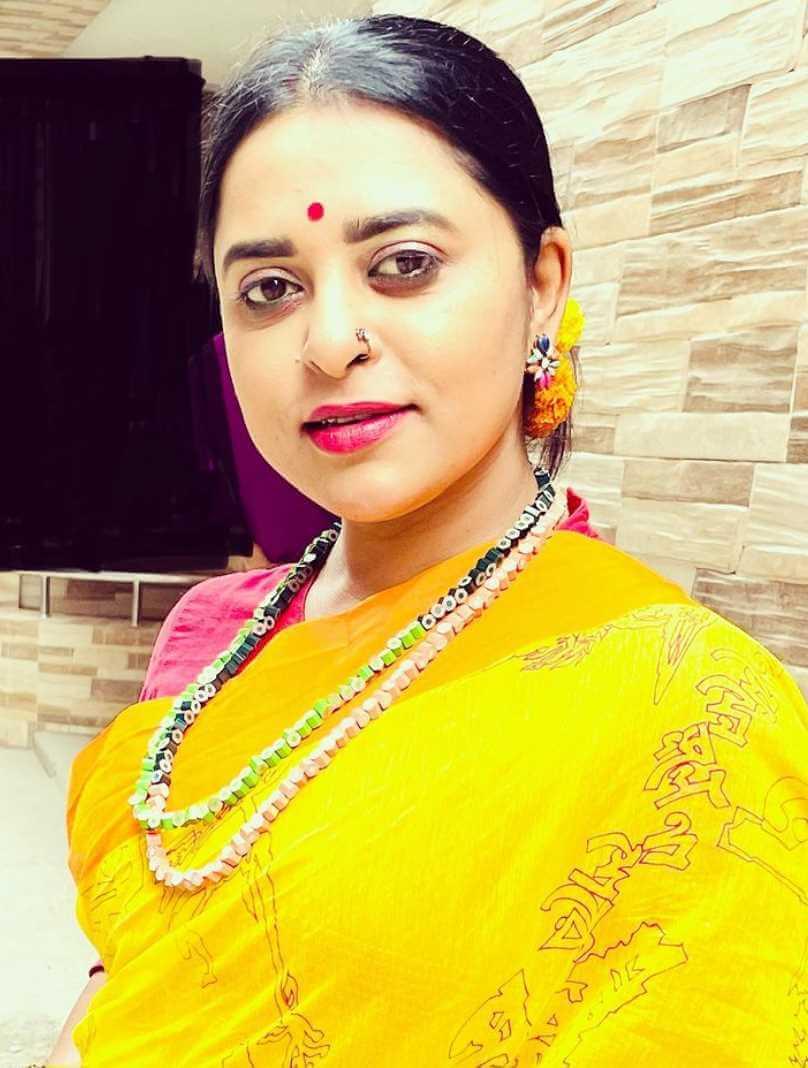 Jyotika Jyoti Saree Image