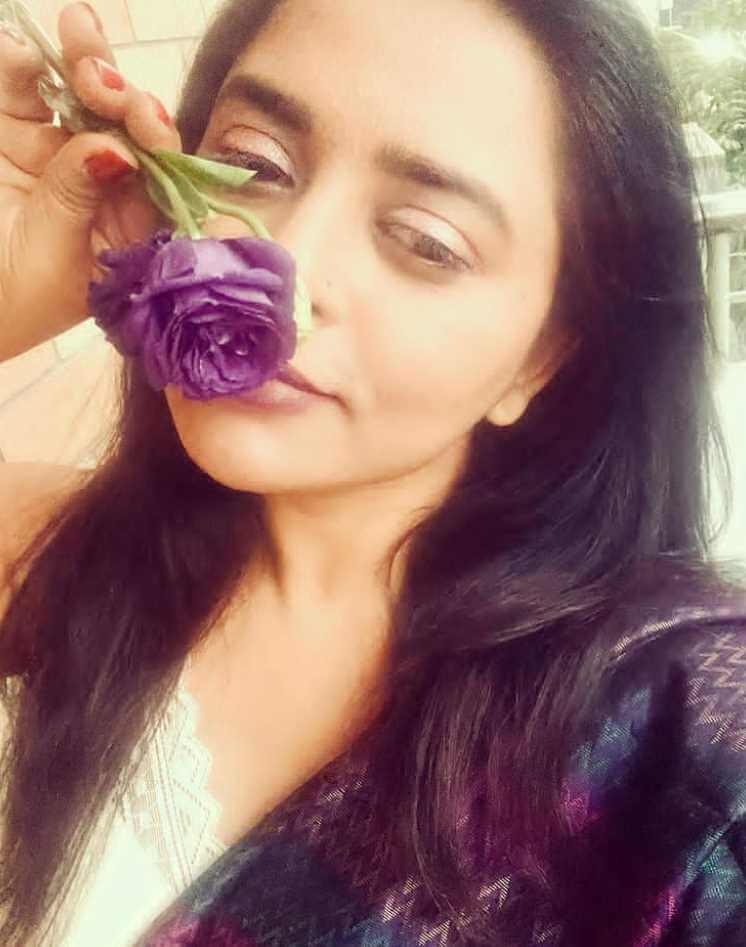 Jyotika Jyoti Selfie 12