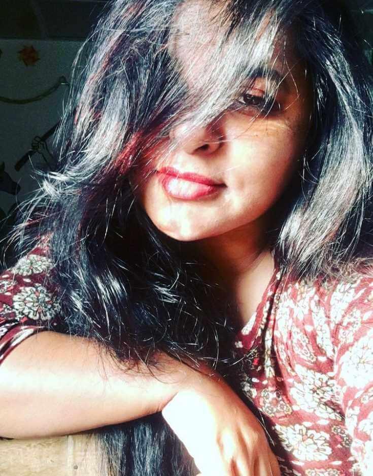 Jyotika Jyoti Selfie 2