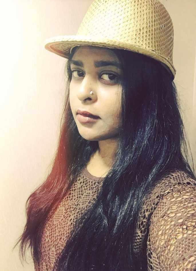 Jyotika Jyoti Selfie 3