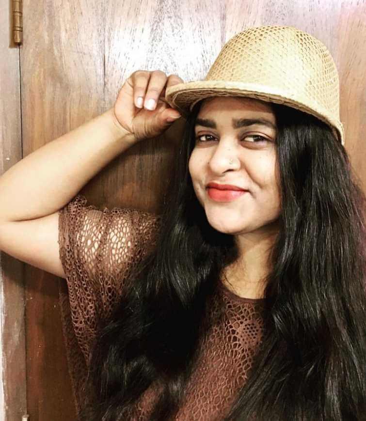 Jyotika Jyoti Selfie 4