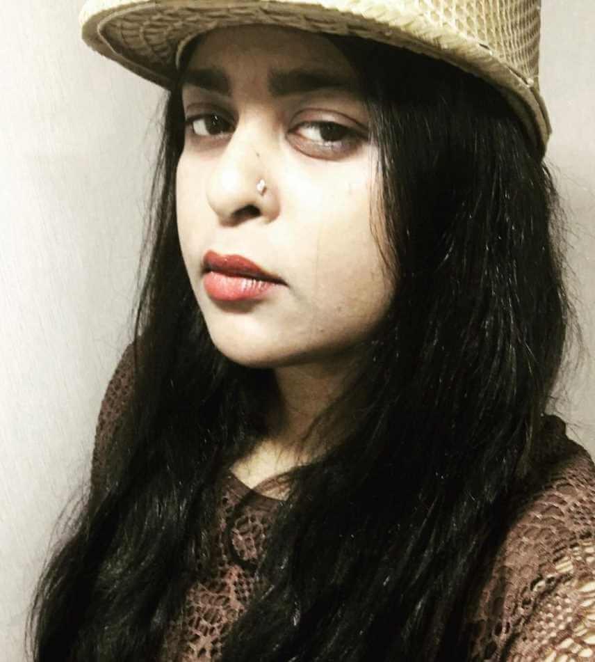 Jyotika Jyoti Selfie 5