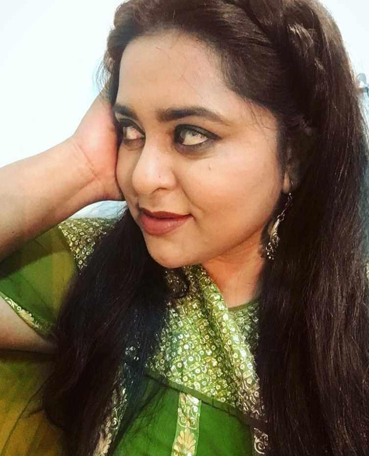 Jyotika Jyoti Selfie 6
