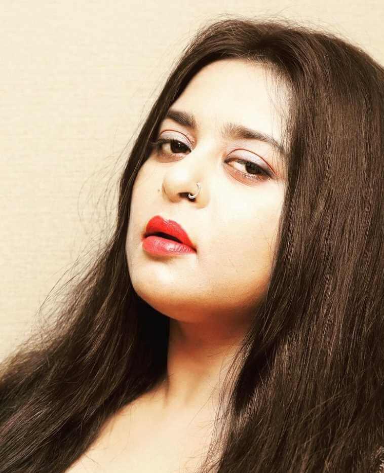 Jyotika Jyoti Selfie 7