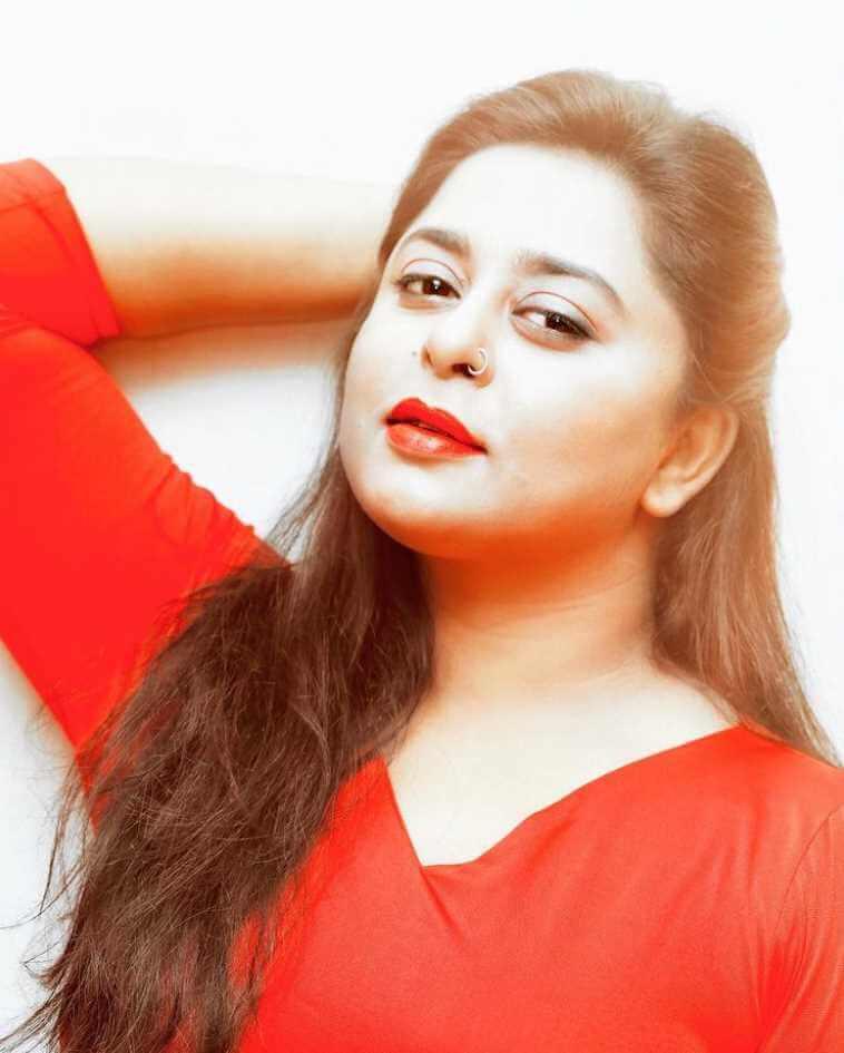 Jyotika Jyoti Selfie 8