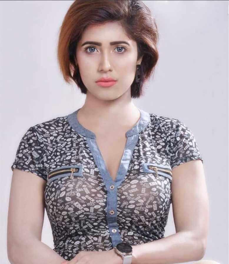 Naila Nayem HD Pciture