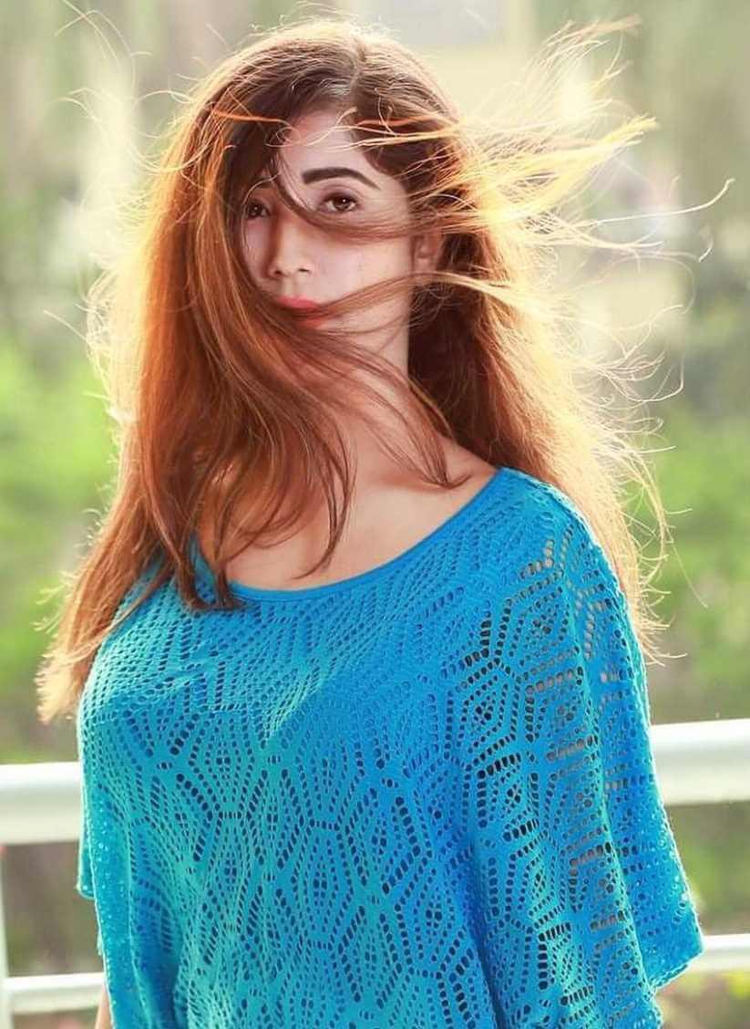 Naila Nayem HD Wallpaper