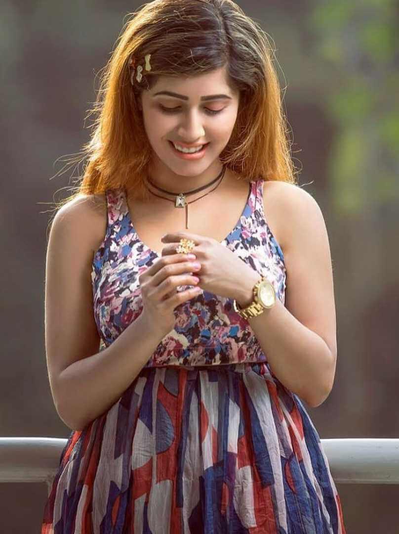 Naila Nayem New Hot Pic