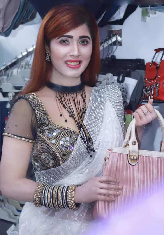 Naila Nayem New Photo