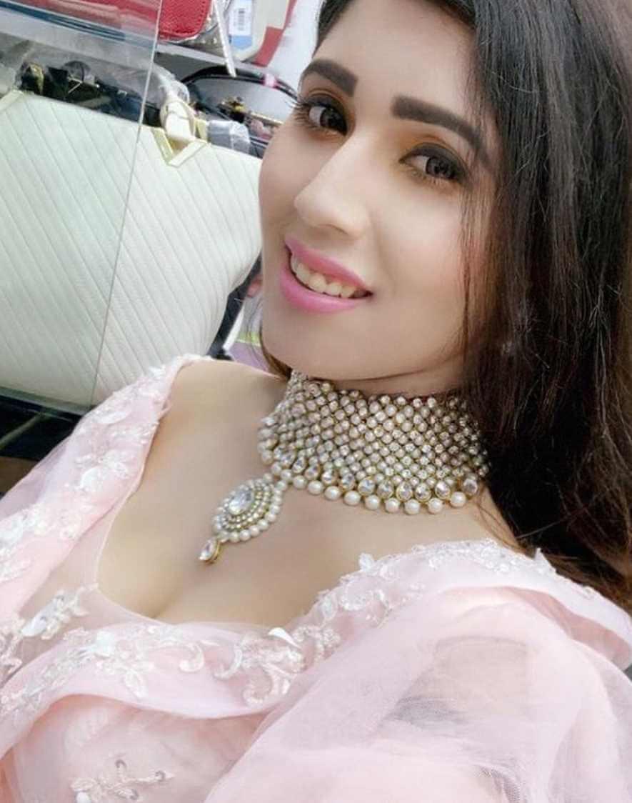 Naila Nayem New Selfie Image