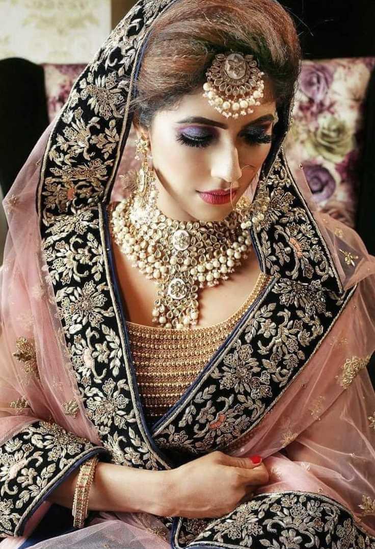 Naila Nayem New Wedding Photo