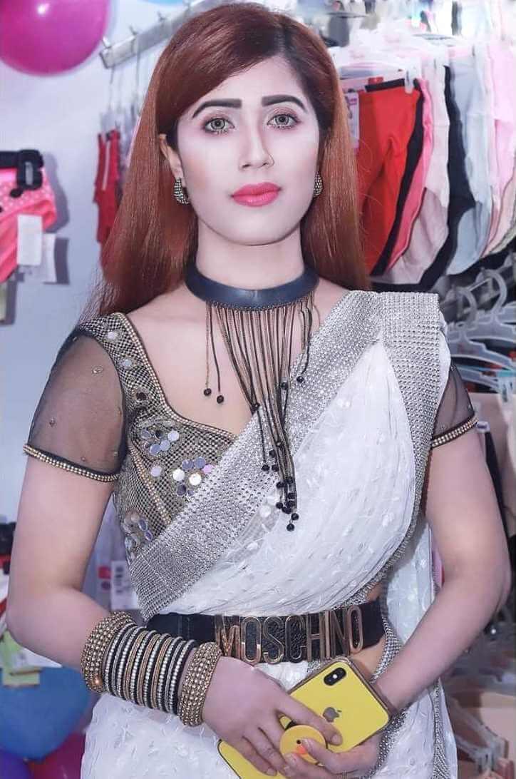 Naila Nayem Photo 2021