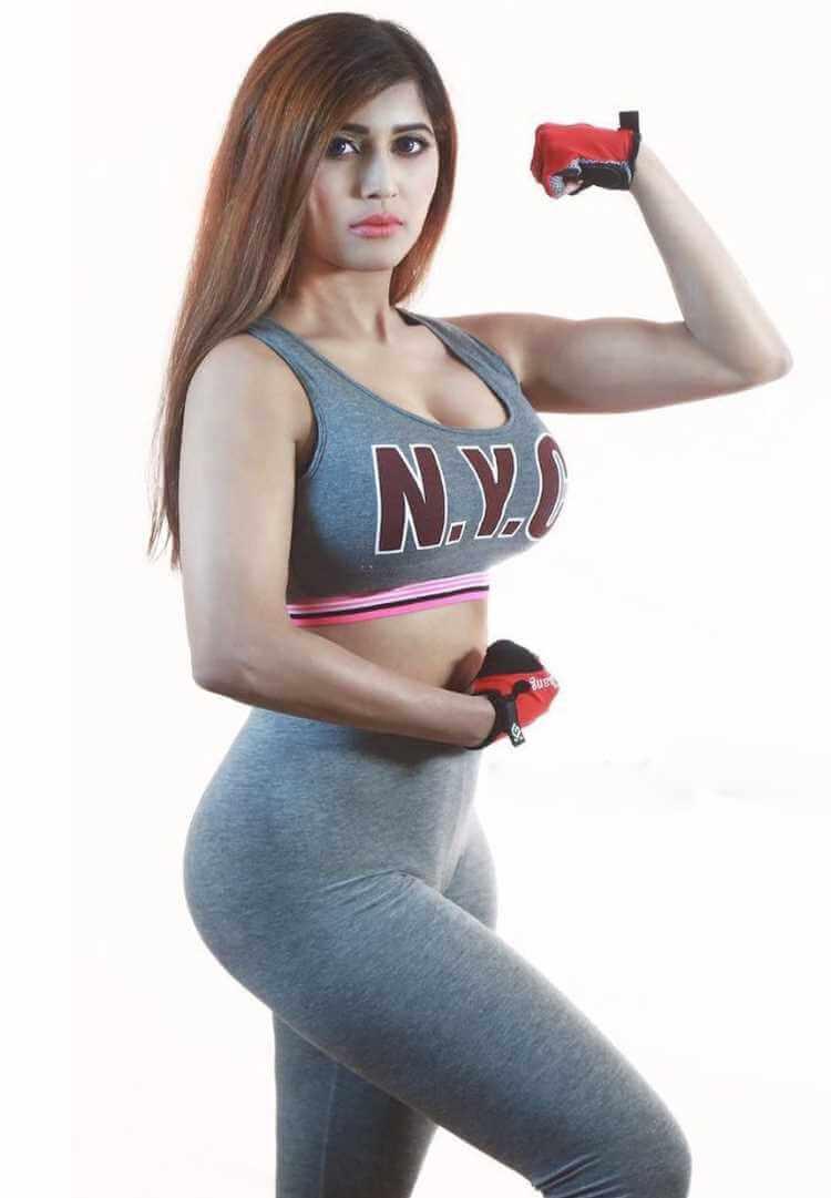 Naila Nayem Photo 5