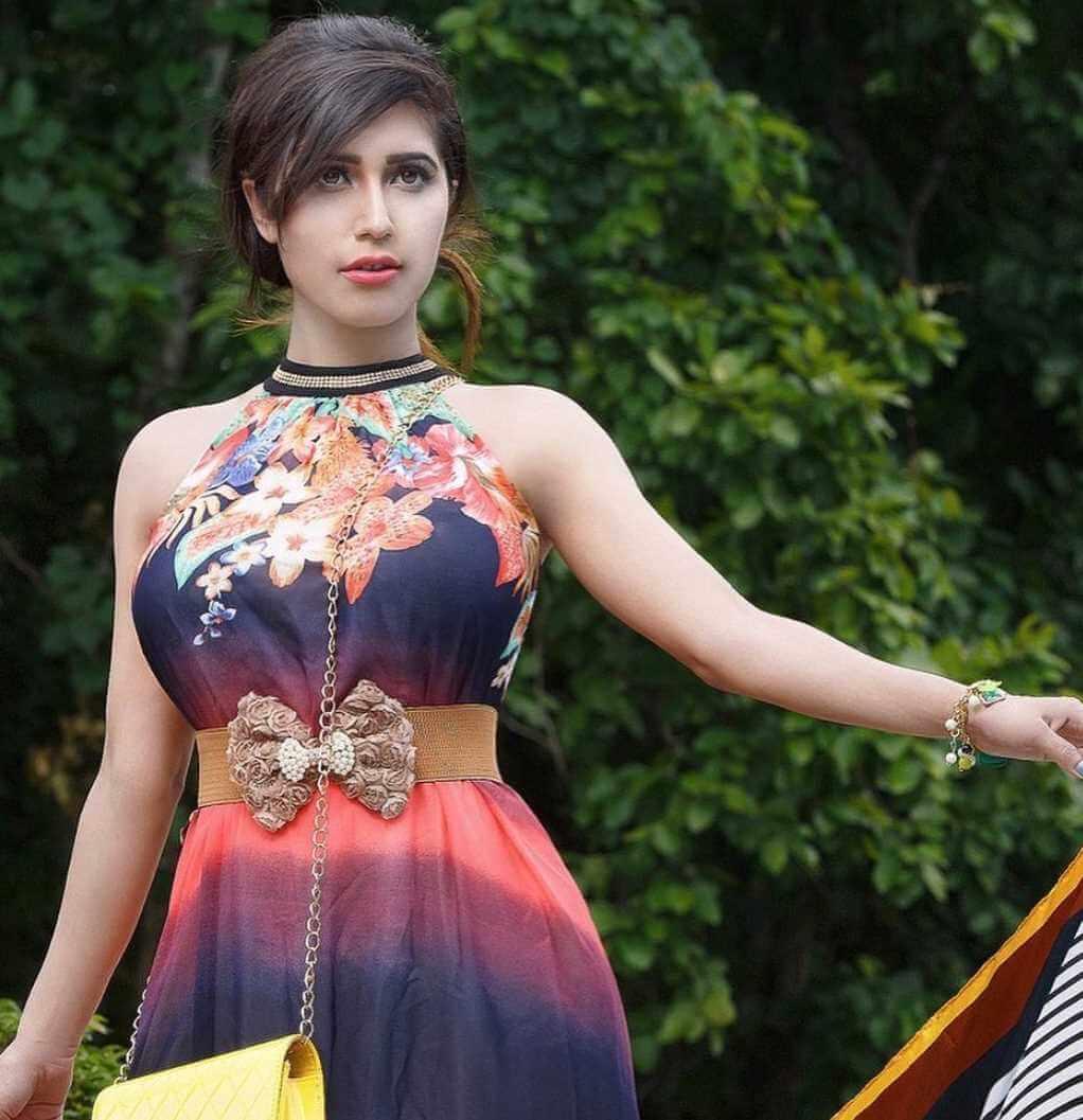 Naila Nayem Photo 9