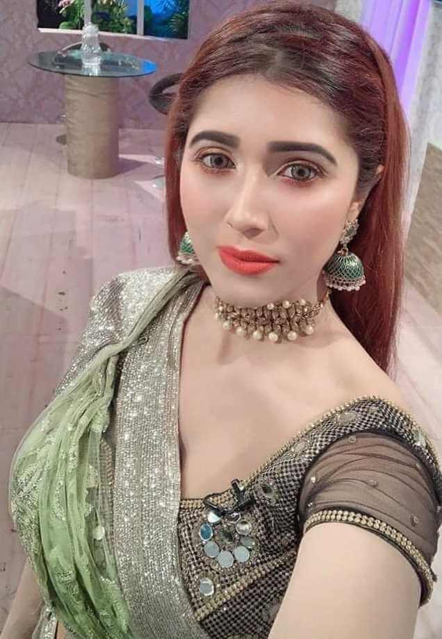 Naila Nayem new Selfie Photo