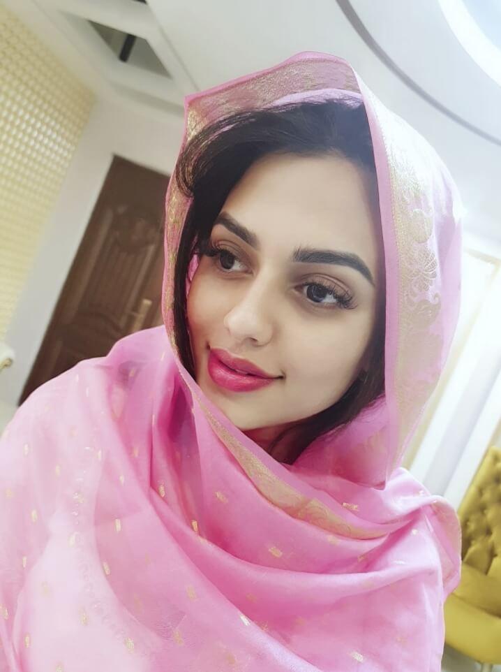Nusrat Faria Mazhar hijab picture