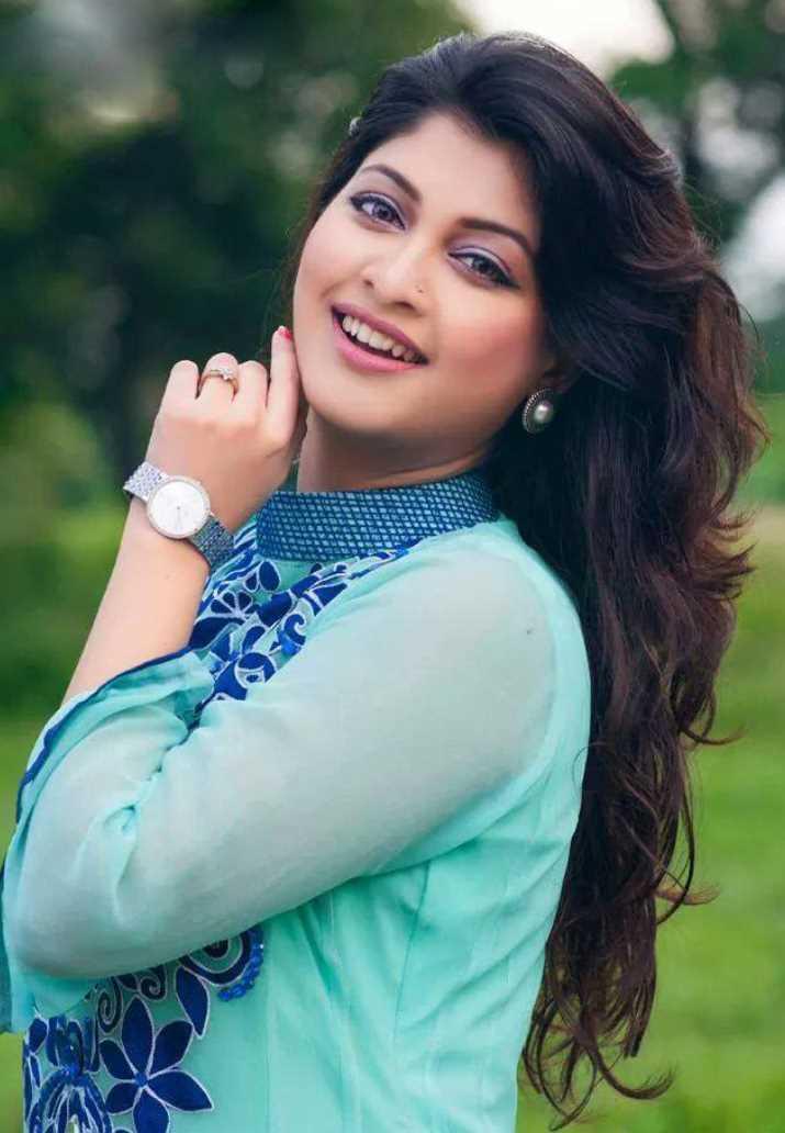 Sarika Sabrin Beautiful Photo