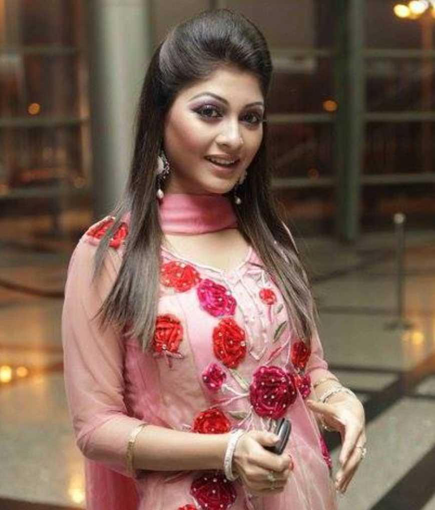 Sarika Sabrin New Pic