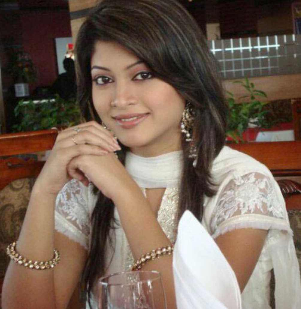Sarika Sabrin Nice Image