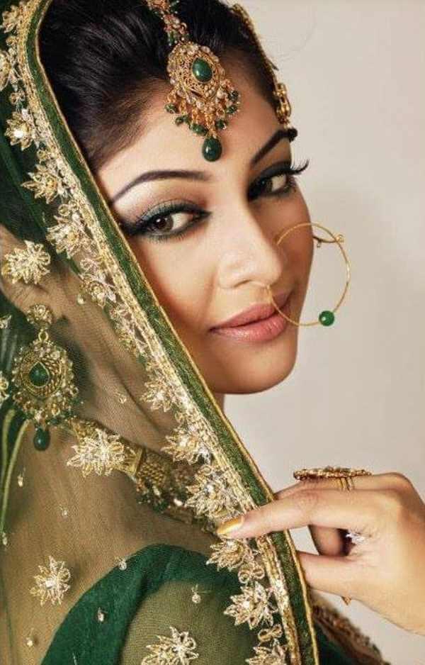 Sarika Sabrin Wedding Image 2