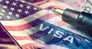 USA sponsorship visa program application
