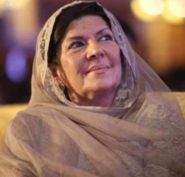 Aleema Khanum Image