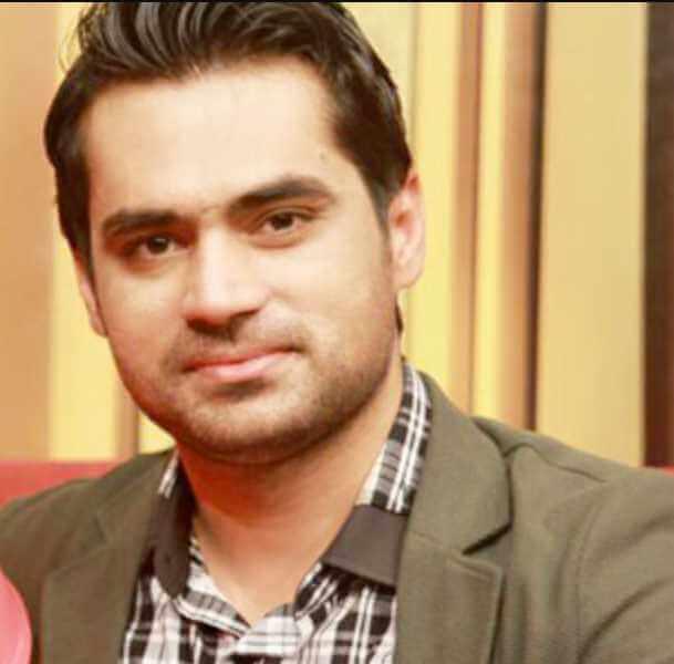 Asad Bashir Khan Khattak Image