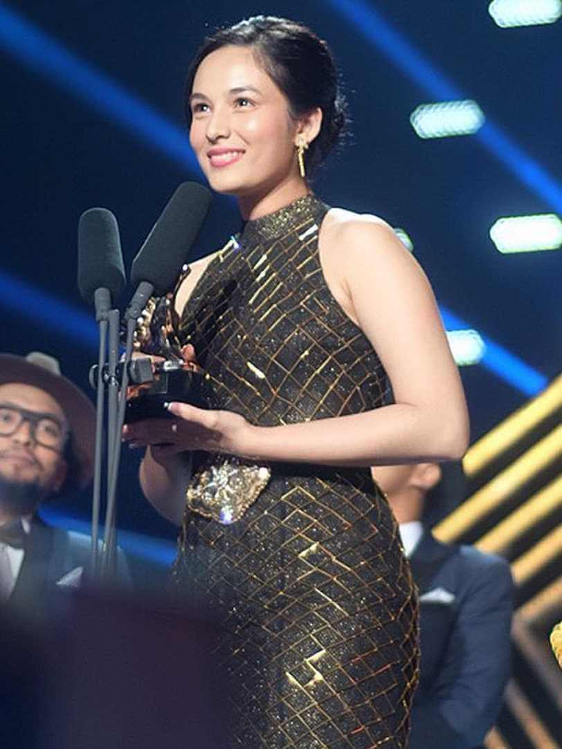 Chelsea Islan Award Photo