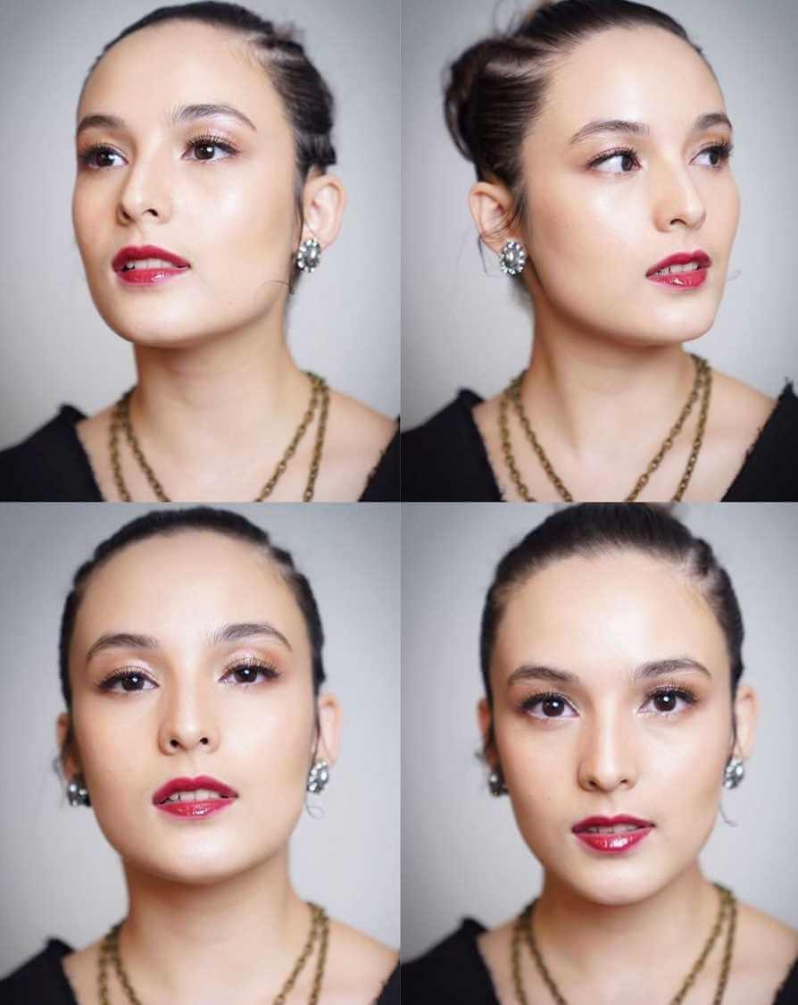 Chelsea Islan Selfie 7