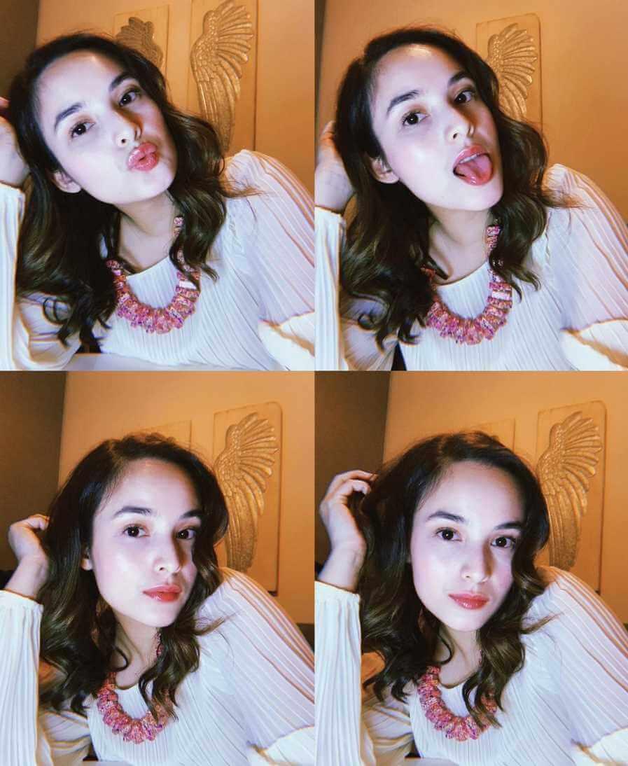 Chelsea Islan Selfie 8